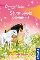 Linda Chapman: Sternenfohlen, 8, Sturmwinds Geheimnis ★★★★★
