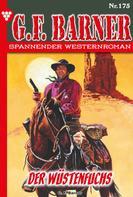 G.F. Barner: G.F. Barner 175 – Western