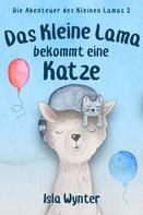 Isla Wynter: Das Kleine Lama Bekommt Eine Katze ★★★★★