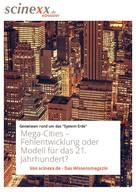 Ute Schlotterbeck: Mega-Cities