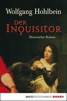 Wolfgang Hohlbein: Der Inquisitor ★★★★