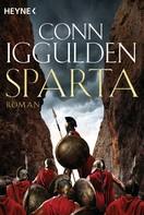 Conn Iggulden: Sparta ★★★★