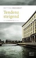 Bettine Reichelt: Tendenz steigend ★★