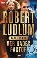 Robert Ludlum: Der Hades-Faktor ★★★★