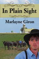 Marlayne Giron: In Plain Sight