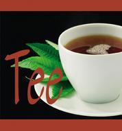 Wissenswertes über Tee - Tee trinken, damit man den Lärm der Welt vergisst