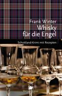 Frank Winter: Whisky für die Engel ★★★★