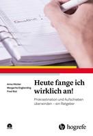 Anna Höcker: Heute fange ich wirklich an! ★★★★