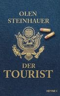 Olen Steinhauer: Der Tourist ★★★★