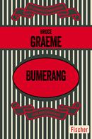 Bruce Graeme: Bumerang ★★★★