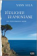 Yann Sola: Tödlicher Tramontane ★★★★