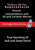Taffy Sealyham: Jack and Janet Smurl Story
