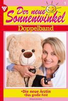 Michaela Dornberg: Der neue Sonnenwinkel 1 – Familienroman