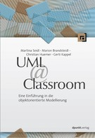 Martina Seidl: UML @ Classroom ★★★