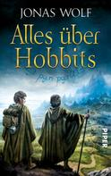 Jonas Wolf: Alles über Hobbits ★★★★★