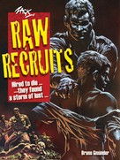 Zack Fraker: Raw Recruits