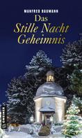 Manfred Baumann: Das Stille Nacht Geheimnis ★★★★