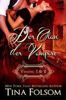Tina Folsom: Der Clan der Vampire (Venedig 1 & 2) ★★★★