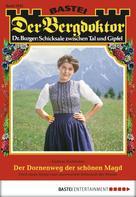 Andreas Kufsteiner: Der Bergdoktor - Folge 1832 ★★★★★