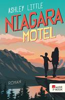 Ashley Little: Niagara Motel ★★★★