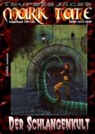 W. A. Hary: TEUFELSJÄGER 159-160: Der Schlangenkult ★