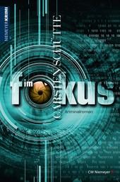 Im Fokus - Kriminalroman