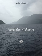 Ailsa Garrick: Nebel der Highlands ★★★★