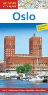 Christian Nowak: GO VISTA: Reiseführer Oslo ★★★★