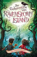 Gillian Philip: Die Geheimnisse von Ravenstorm Island – Der Mondsteinturm ★★★★★