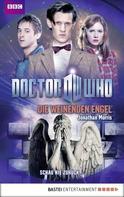 Jonathan Morris: Doctor Who - Die weinenden Engel ★★★★