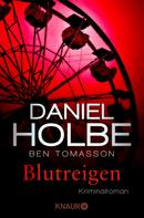 Daniel Holbe: Blutreigen ★★★★