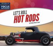 Hot Rods (Unabridged)