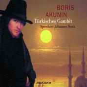 Türkisches Gambit (Lesung mit Musik)