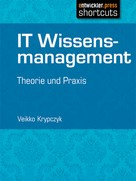 Veikko Krypczyk: IT Wissensmanagement ★