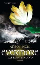 Evermore - Das Schattenland - Roman