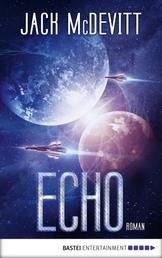 Echo - Ein Alex-Benedict-Roman