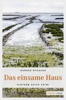 Hannes Nygaard: Das einsame Haus ★★★★