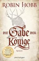 Robin Hobb: Die Gabe der Könige ★★★★★