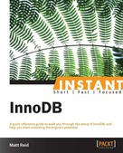 Matt Reid: Instant InnoDB