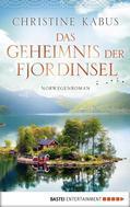 Christine Kabus: Das Geheimnis der Fjordinsel ★★★★★