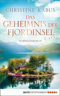 Christine Kabus: Das Geheimnis der Fjordinsel ★★★★