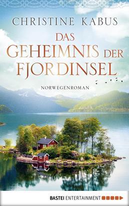 Das Geheimnis der Fjordinsel