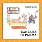 Cindy Distler: Das Lama im Pyjama