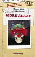 Rainer Moll: Mord Alaaf