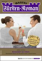 Juliane Sartena: Fürsten-Roman 2547 - Adelsroman
