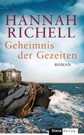 Hannah Richell: Geheimnis der Gezeiten ★★★★