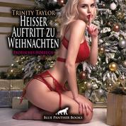 Heißer Auftritt zu Weihnachten / Erotische Geschichte - Es sprühen erotische Funken ...