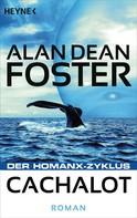 Alan Dean Foster: Cachalot ★★★★
