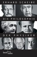 Erhard Scheibe: Die Philosophie der Physiker ★★★★