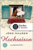 Jörg Maurer: Hochsaison ★★★★